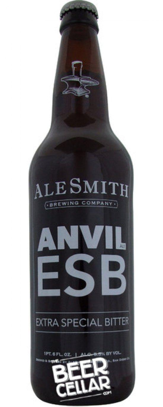 Buy AleSmith Anvil ESB (650ml Bottle) Beer online in Australia - http://www.kangadrinks.com/buy-alesmith-anvil-esb-650ml-bottle-beer-online-in-australia/ #Australia #beer #wine #foster