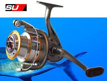 Protackle+Tokushima+Su+6000+Spin+Makinası