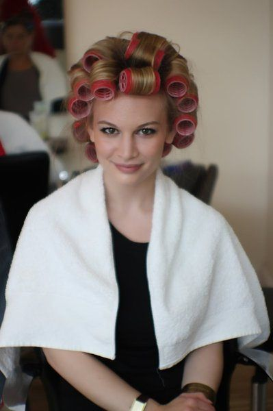 roller hair styles r0000220 salons perm and roller set 6191