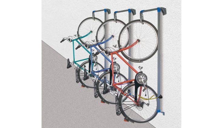 ALPIN afluitbare fiets-wandhouder l Koop nu bij fietsenwinkel Bikester