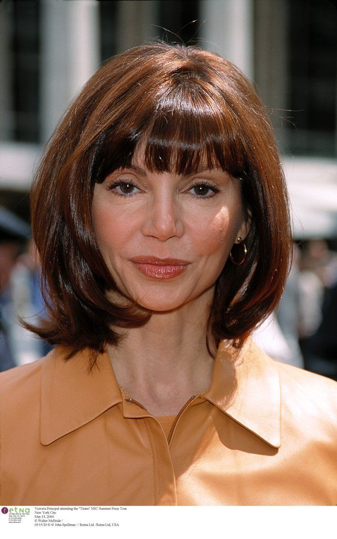 victoria principal | Victoria Principal (born January 3, 1950)[1] is an American actress ...