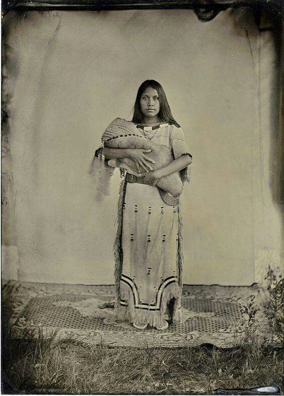 girl-baby-names-blackfoot-indian