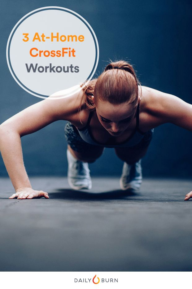 crossfit workouts you can do at home - 28 images - 17 best