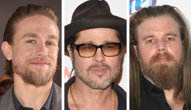 'Sons Of Anarchy' Prequel Cast Revealed: Mega Star Will Play Jax Teller's Father, And Favorite Character Returns