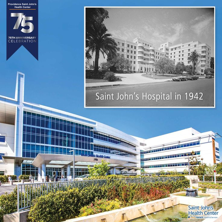 Founded in 1942 Providence Saint John's Hospital has been serving the community as a pillar of medical excellence for seventy-five years. Saint Johns has been a premier destination for physicians who want to offer the best in medical practice and for patients who desire the best in personalized care. Standing at the threshold of a new era ready to claim breakthroughs in research and treatment which our founders could have only dreamed about it is the people of Saint Johns who will make the…