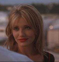 young Cameron Diaz in The Mask gif hot Imgur