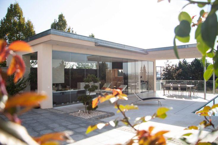 terrassen schiebet ren systeme verglasungen balkon terrasse winterg rten. Black Bedroom Furniture Sets. Home Design Ideas