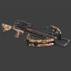 TheCrossbowStore: Parker Hurricane Compound Crossbow