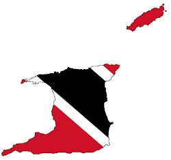 Country Flag Meaning: Trinidad and Tobago Flag Pictures
