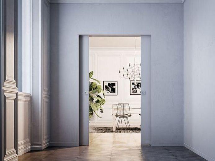 25 Best Ideas About Porte Galandage Sur Pinterest Porte