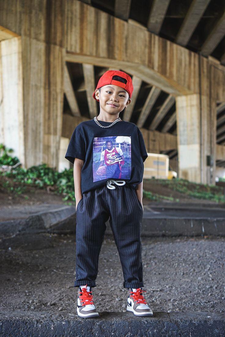 Kids Streetwear & Sneakers | Aesthetic clothes, Indie ...