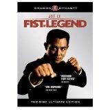 Fist of Legend (DVD)By Jet Li
