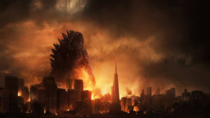 Stylistically brave retelling of a classic monster. Check out Olly's review for Godzilla http://gameshud.net/reviews/2014/5/16/godzilla/#.U3YDvFhdXHM