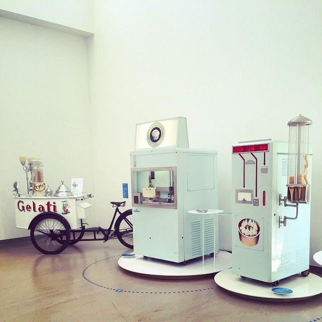 #gelatouniversity #carpigiani - Instagram by tastylivinghelsinki