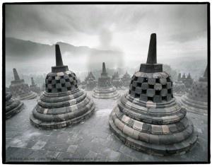 "The Story Behind Photographing ""The Buddha of Borobudur"""
