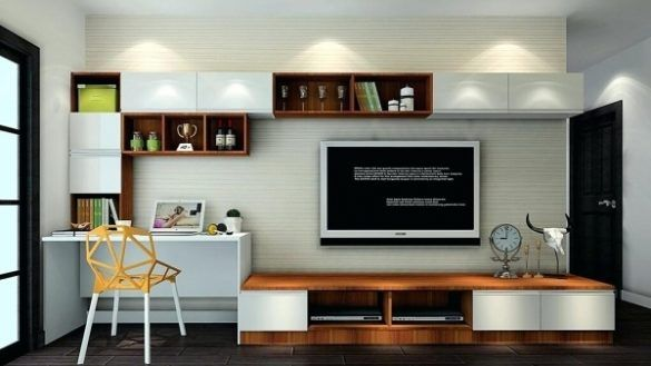 detailed look 339bc 8ca56 Furniture: Desk Entertainment Center Combo How Tos Of ...