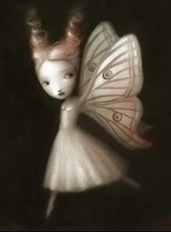 Nicoletta Ceccoli~Artist*