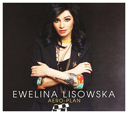 Ewelina Lisowska - Aero Plan