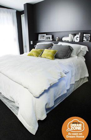 Dream Zone - Mitre 10 - Team Orange - Week 2 Bedroom