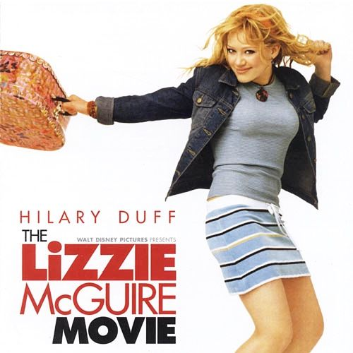 Disney Collection * Soundtrack ~ Various Artists = The Lizzie McGuire Movie - 2003