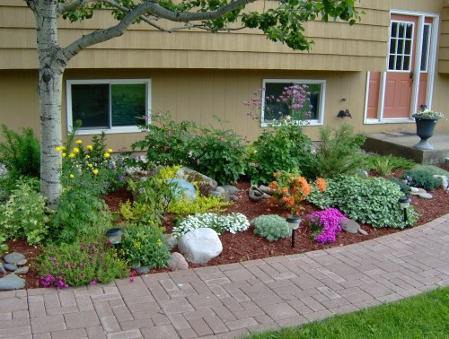 bedroomcharming ideas front yard landscaping. Landscape Design, Pictures, Remodel, Decor And Ideas Bedroomcharming Front Yard Landscaping 5