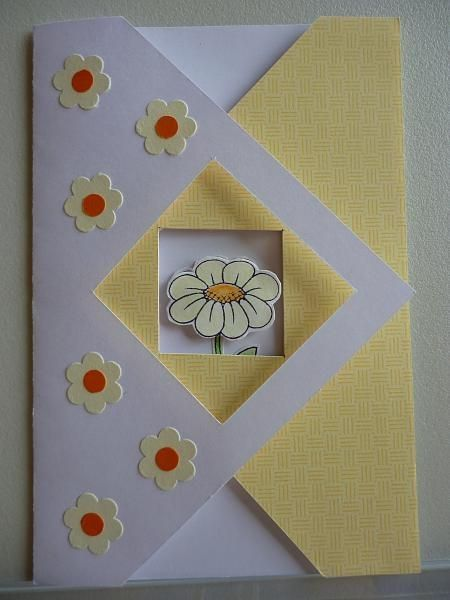 shaped card by corlo  cards