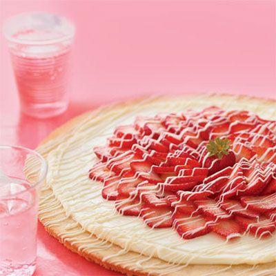 330 best Cute dessert ideas:)!! images on Pinterest | Dessert ...