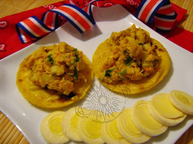 Cocina Rica | 38 Best Costa Rica Recetas Images On Pinterest Artichoke
