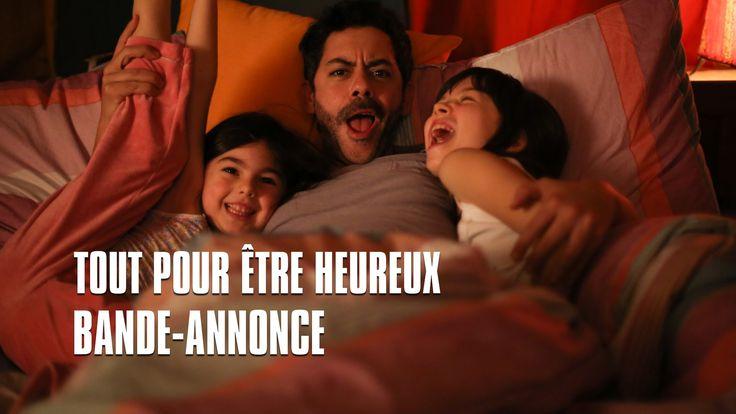 Tout pour être heureux avec Manu Payet, Audrey Lamy et Aure Atika - Band...