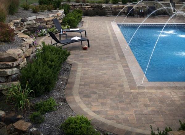 96 Best Pool Deck Ideas Images On Pinterest | Pool Decks, Swimming