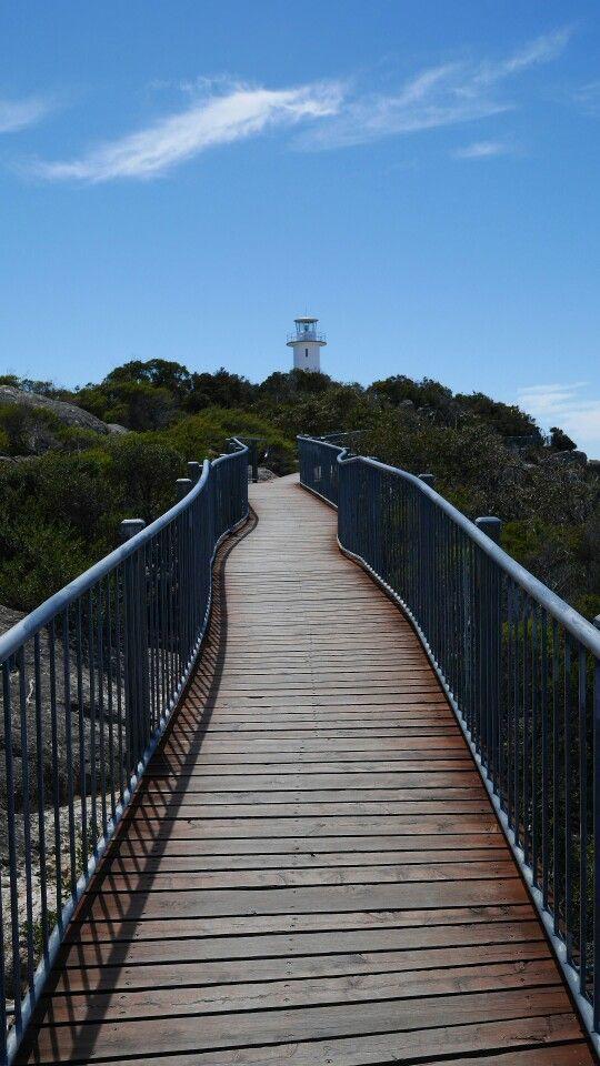 Cape Tourville Boardwalk, Freycinet National Park, Tasmania