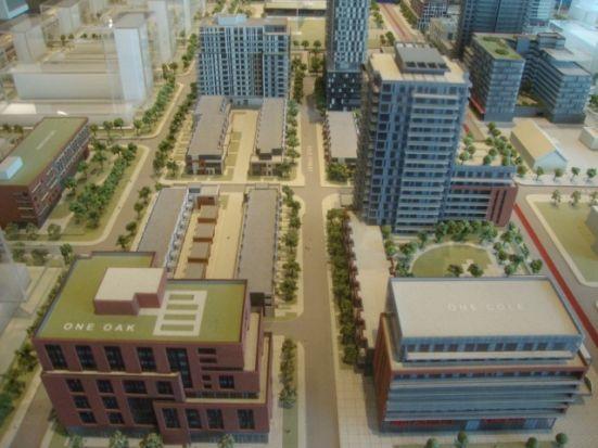 Regent Park's Redevelopment: Part Two