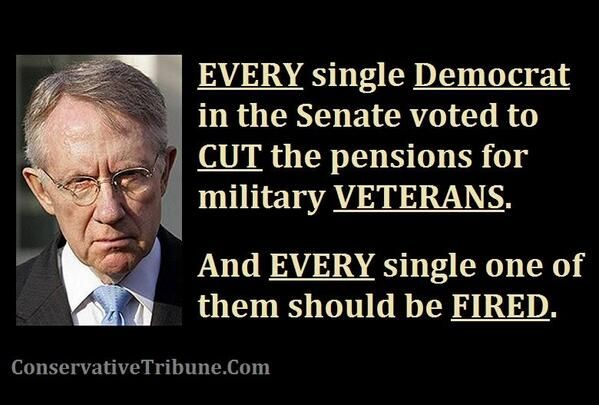 Absolutely despicable, and let's not forget the Republicans that voted for it as well. Keep this mind when casting your vote this November, something has GOT to change and it starts with We the People.