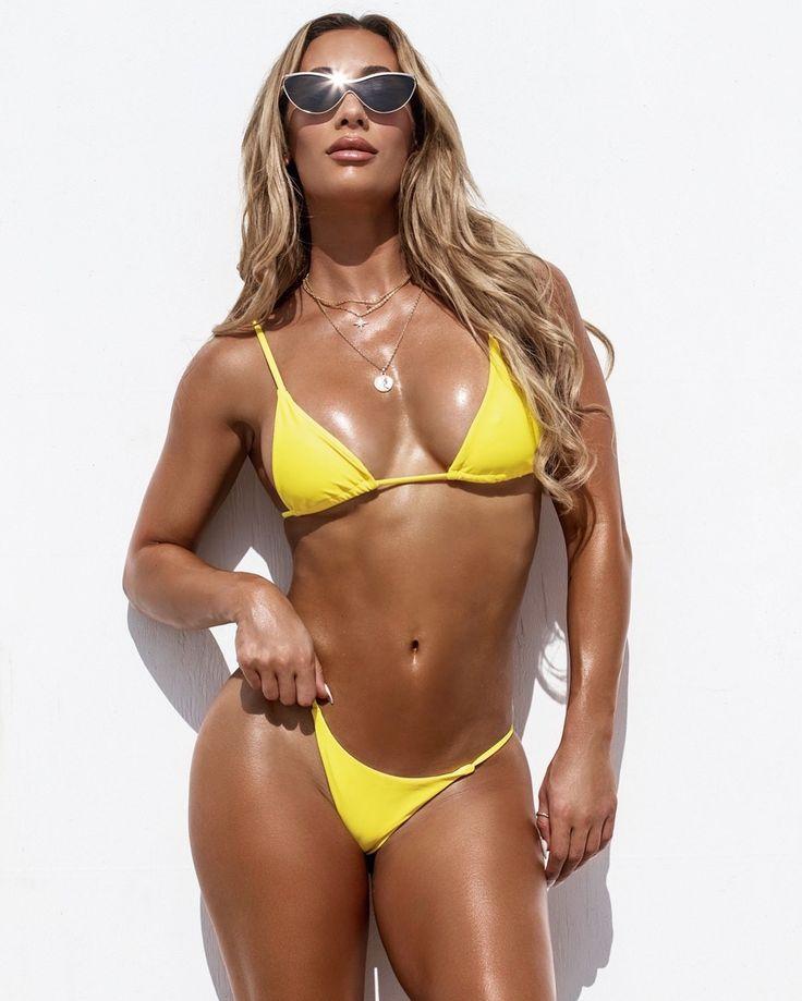 Carmella | Wwe girls, Swimwear, Fashion