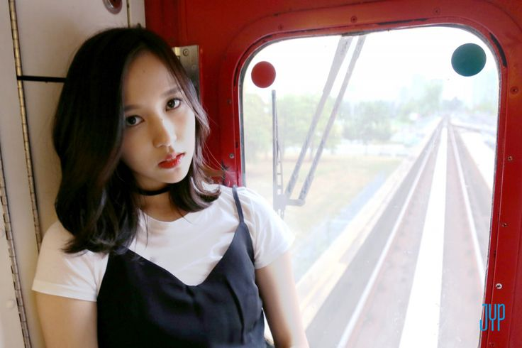 171107 TWICE 新曲『LIKEY』MV撮影現場 メイキング写真【高画質画像21枚】