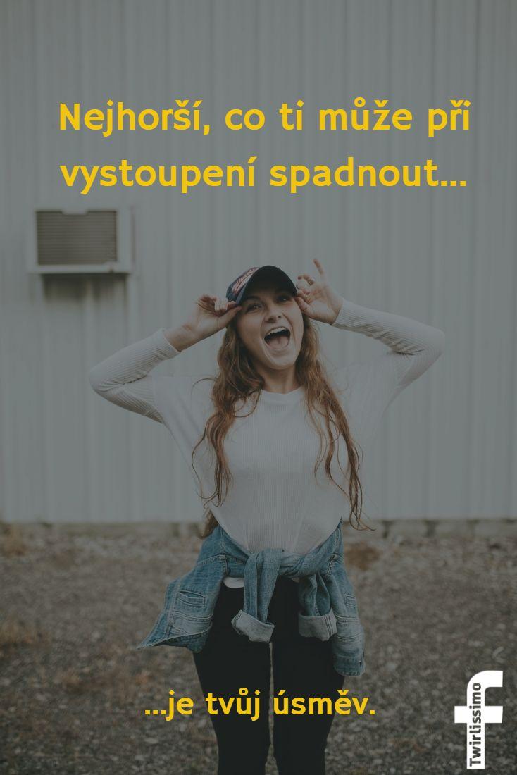 Každý upřímný úsměv je krásný. I ten tvůj! :)  #twirlissimo #mažoretky #twirling #česko #slovensko #majorette #úsměv