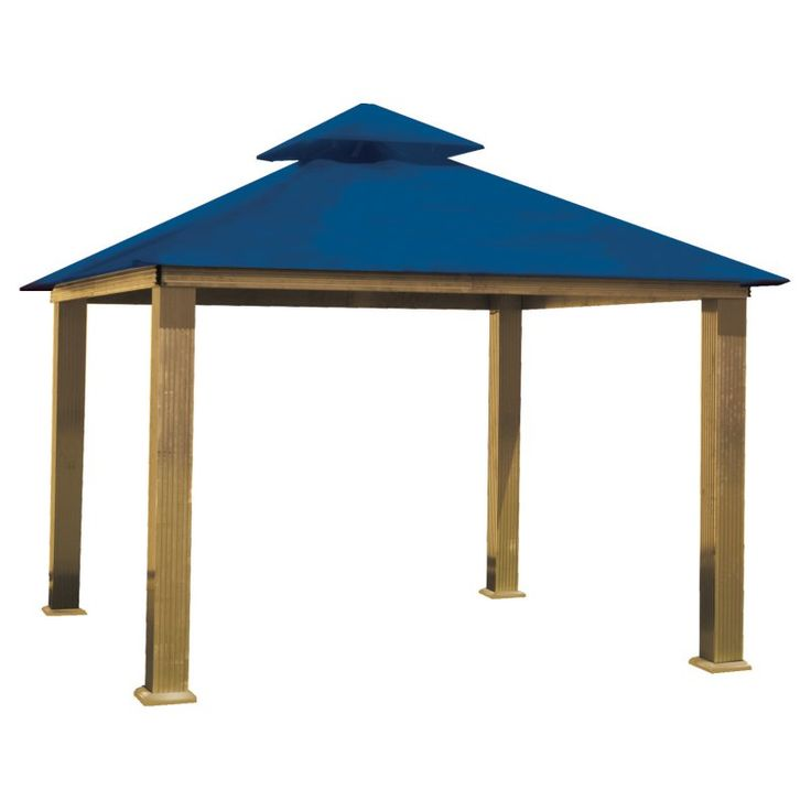 ACACIA By Riverstone Industries Gazebo Replacement Canopy