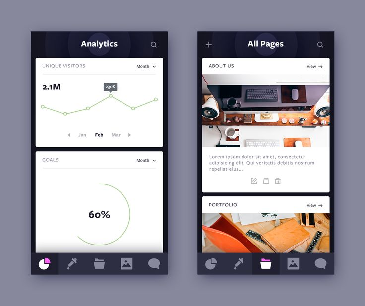 Dribbble - stats-analytics.png by Sebastiano Guerriero