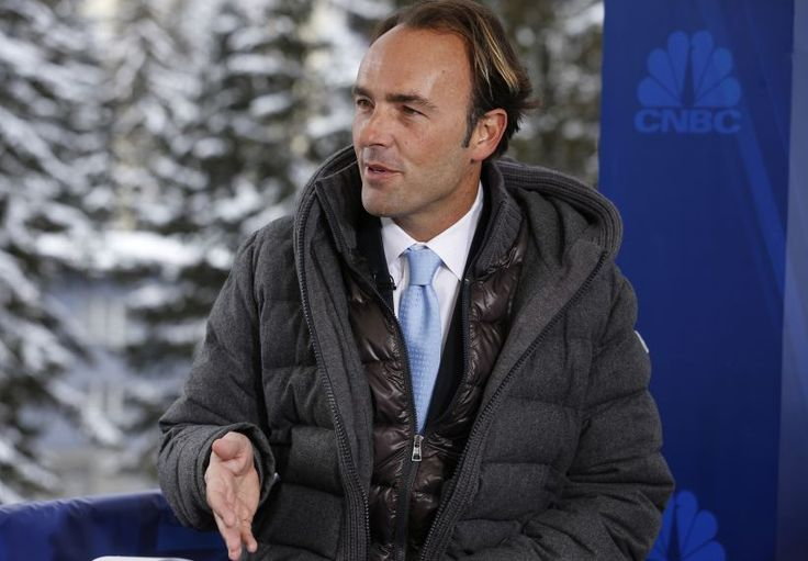 Hedge Fund Manager Kyle Bass is Shorting A Real Estate 'Ponzi Scheme' - Fortune