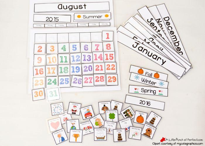 Best 25+ Daily calendar template ideas on Pinterest Day planner - cute calendar template