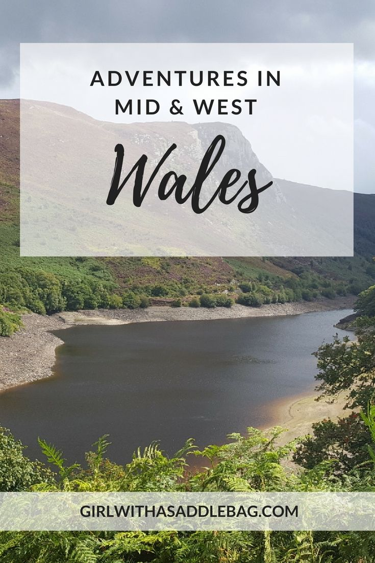 Wales never fails to delight. In my wrap-up from a weekend of trail running and hiking in some of my favourite parts of mid and west Wales, I'll share my recipe for success glamping on the west coast - and show you some of my favourite walks in the Elan valley.