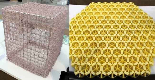 die besten 25 3d drucker vorlagen ideen auf pinterest 3d origami vorlage origami und. Black Bedroom Furniture Sets. Home Design Ideas