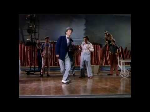 12 best all american images on pinterest broadway bye bye birdie ray bolger at his best fandeluxe Images