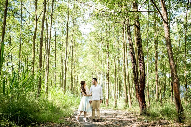 Bali Pre-Wedding at Kintamani, Seminyak and Dove Chapel by Bali Pixtura on OneThreeOneFour 13
