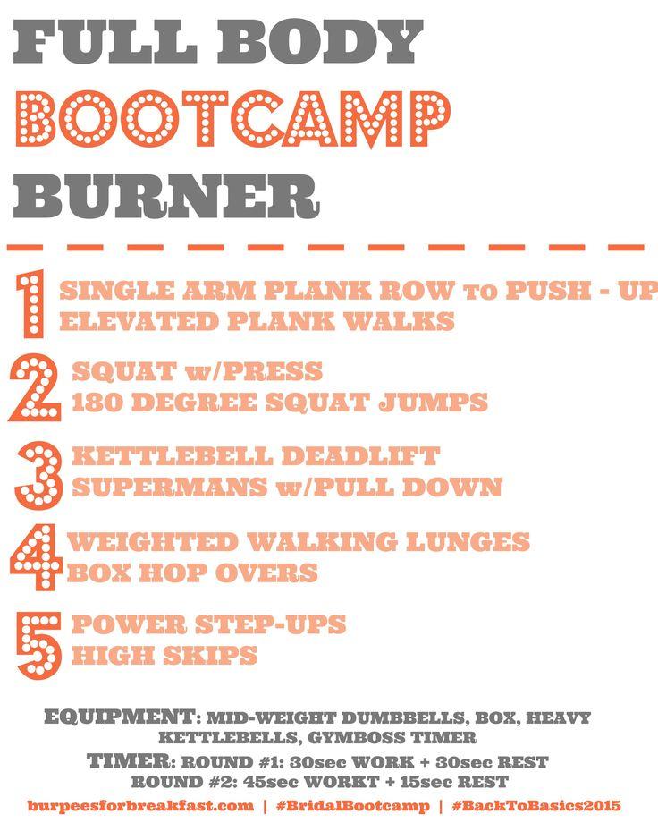Full Body Kettlebell Workout For Beginners: 109 Best Kettlebell Workouts Images On Pinterest
