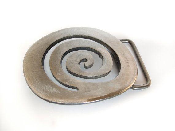 Buckle/Spiral/Metal Belt Buckles/WATTO Distinctive by WATTOonline