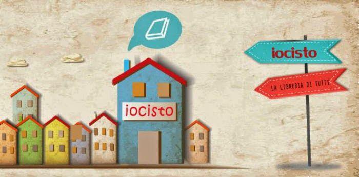 Nata A Napoli La Prima Libreria Ad Azionariato Popolare: IOCISTO!  #iocistolibreria #lalibreriaditutti #parliamodilibri  www.iocistolibreria.it