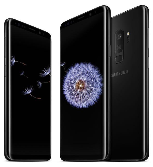 قیمت و خرید گوشی موبایل Galaxy S9 Plus سامسونگ Samsung Galaxy S9 Plus فروشگاه اینترنتی بهساکالا Galaxy Samsung Galaxy Samsung