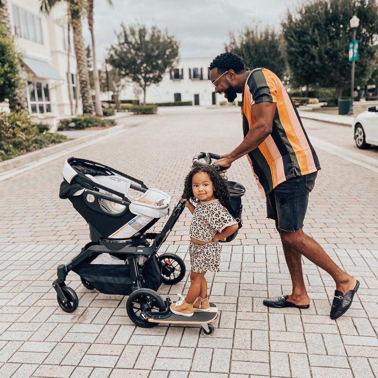 Orbit Baby G5 Stroller System i 2020