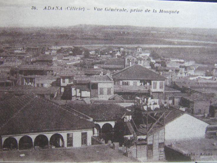 Adana (Cilicie)  www.greek-genocide.net